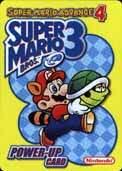Super Mario Advance 4: Super Mario Bros. 3-e
