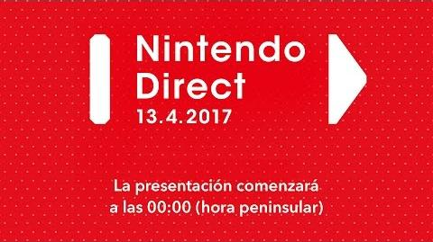 Meta dragon/Resumen del Nintendo Direct 12/04/2017