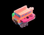 Nintendo Labo - RC Car - Custom 3 (no shadow)