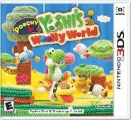 Poochy and Yoshi's Woolly World (NA)