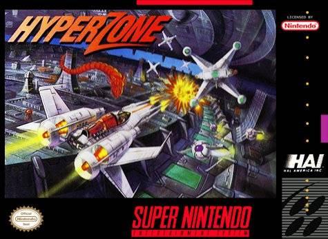 HyperZone