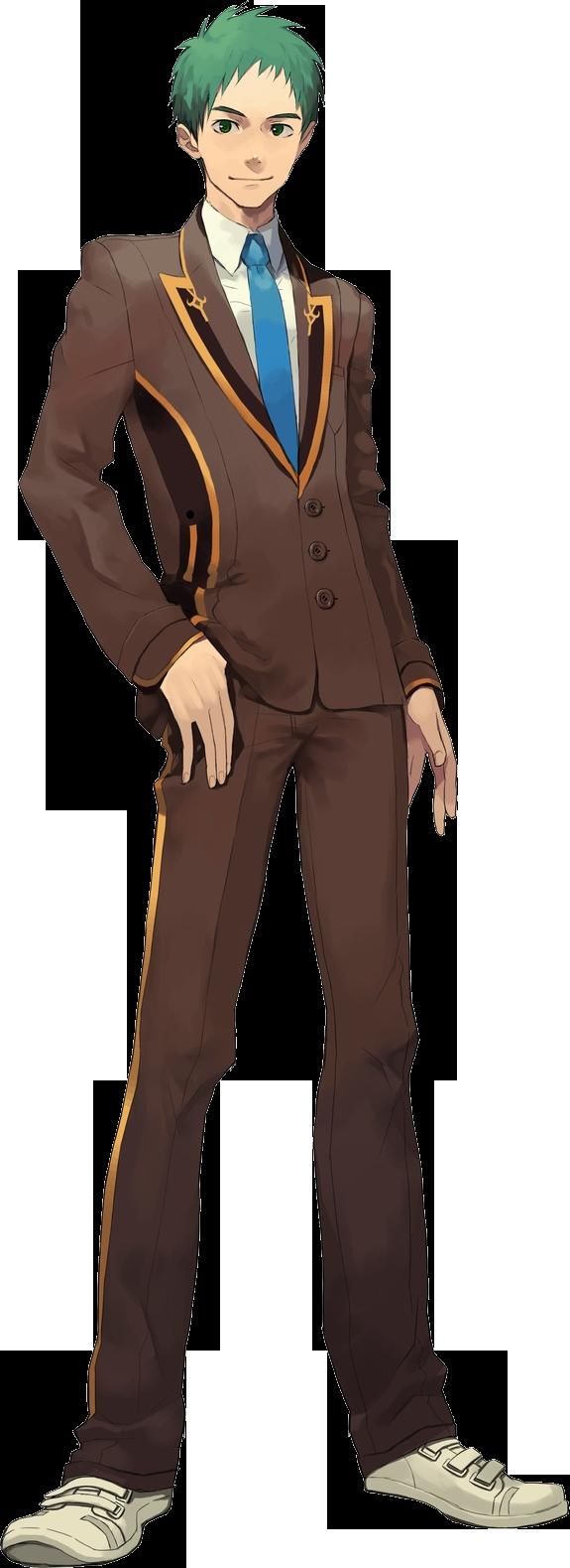 Akira Mido