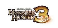 MonsterHunter3