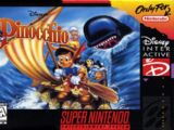 Disney's Pinocchio (video game)