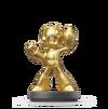 Amiibo - MMLC - Mega Man Gold Edition.png