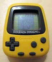 The Pokémon Pikachu handheld.jpg