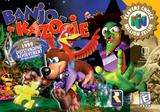 Banjo-Kazooie (Player's Choise)