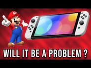 Nintendo Addresses Nintendo Switch OLED Fears