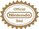 Official Nintendo Seal