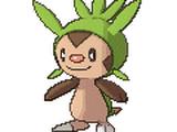 Grass (Pokémon type)