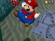 SM64DS FloatingPower