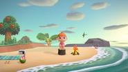 Animal Crossing New Horizons - Screenshot 01