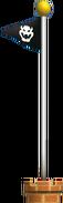 NSMBW Banderín
