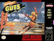 SNES- Nickelodeon GUTS (HD - 60fps)