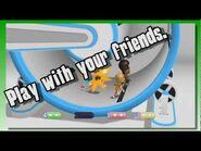 Games Island Oops! (Wii) - Trailer