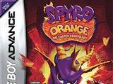 Crash Bandicoot Purple: Ripto's Rampage and Spyro Orange: The Cortex Conspiracy