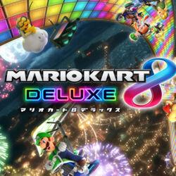 マリオカート8 デラックス