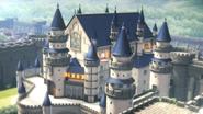 FEW E32017 screen Starting Castle
