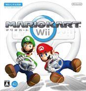 Mario Kart Wii (JA)