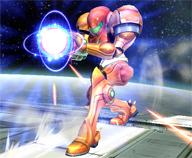 Charge Beam (Metroid)