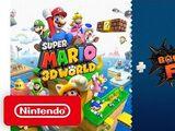 Super Mario 3D World + Bowser's Fury/videos