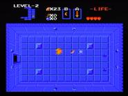 Boomerang attack (Zelda series)