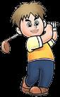 Charlie (Mario Golf)
