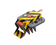 Nintendo Labo - RC Car - Custom 1 (no shadow)