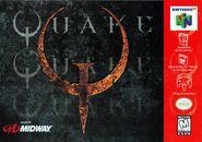 Quake 64 NA