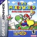 SMA2 Super Mario World (NA)