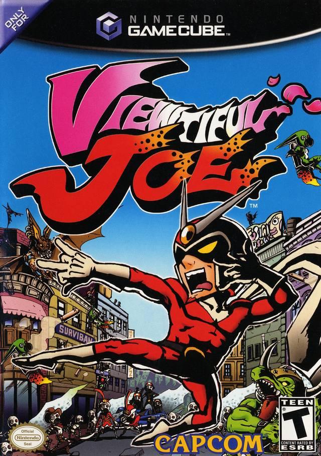 Viewtiful Joe