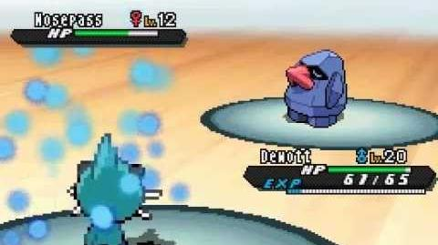 Pokemon Black 2 vs