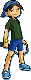 Alex (Mario Tennis)