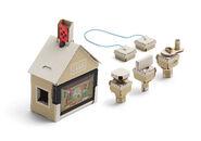 Nintendo Labo - Toy Con Variety Kit 02 House