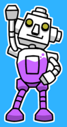 Rhythm Heaven Megamix Fillbot