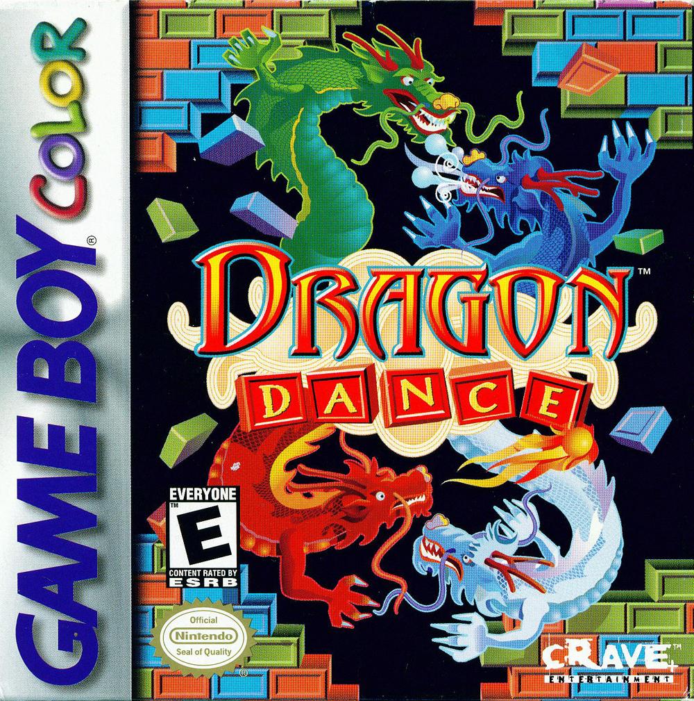 Dragon Dance (Game Boy Color)