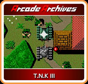 T.N.K. III