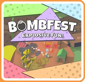BOMBFEST