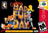 Conker's bfd (NA)