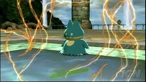 Pokemon Battle Revolution Nintendo Wii Trailer - 30