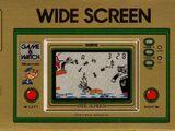 Popeye (Game & Watch)