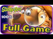 Scooby-Doo! First Frights FULL GAME 100% Longplay (Wii, PS2)