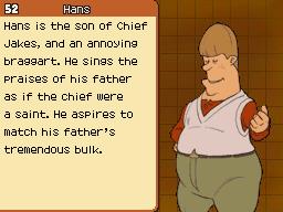 Hans (Professor Layton)