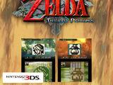 My Nintendo Picross: The Legend of Zelda: Twilight Princess