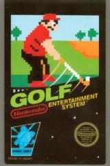 Golf (video game)