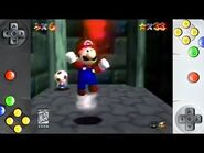 "Super Mario 64 ""We Will Change The System"" (Nintendo 64-N64-Commercial) Full HD"