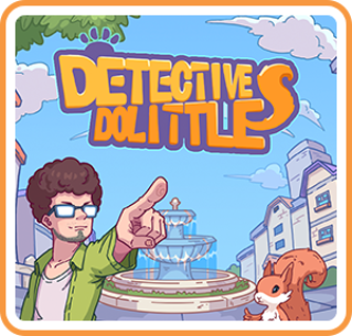 Detective Dolittle
