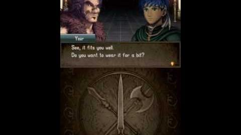 FE12 Ymir's Hat (Fan Translation)