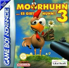 Moorhuhn 3: ...Es Gibt Huhn!