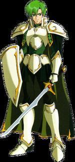 Abel (Fire Emblem Monshou no Nazo - 2).png